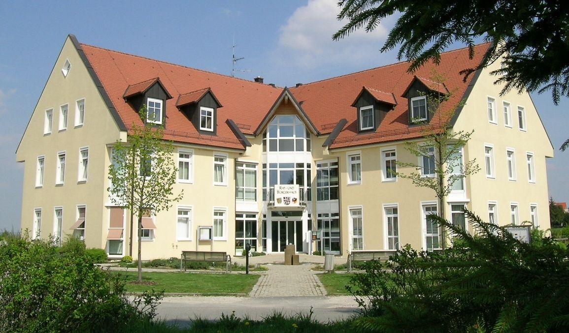 Rathaus Kalchreuth